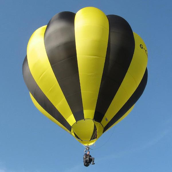 ballon-hopper