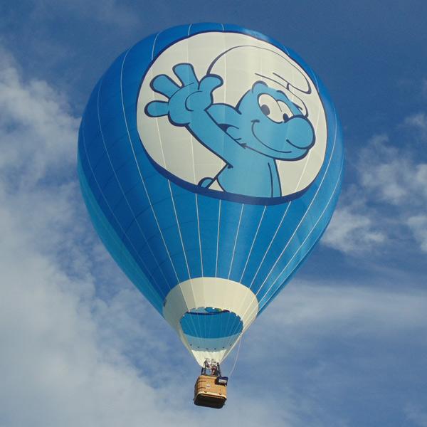 ballon-racer