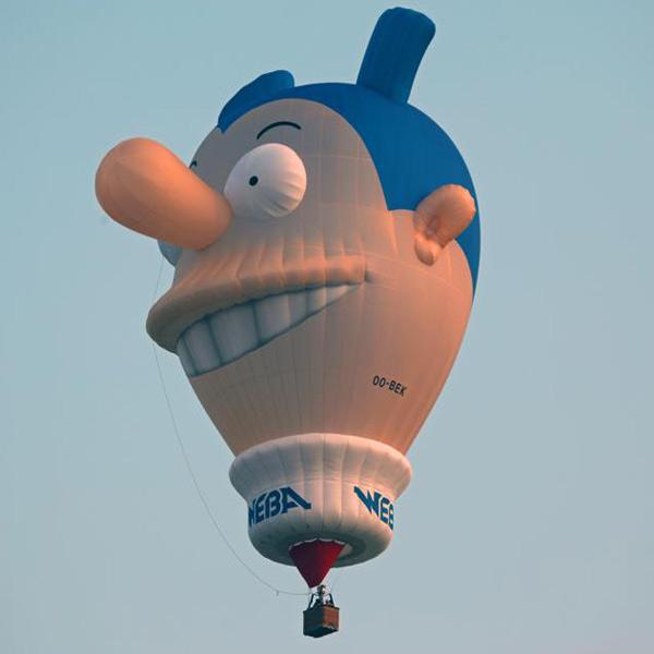 ballon-special-shape